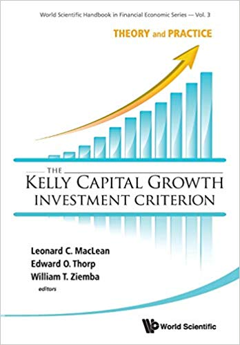Kelly Capital Growth Invesment Griterion