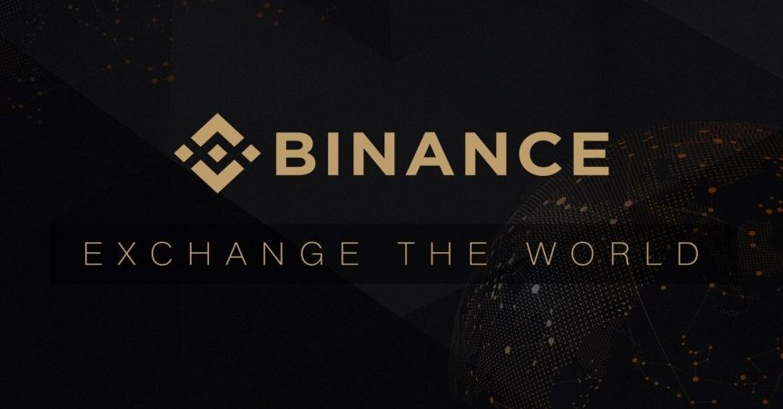 What is Binance Crypto Exchange?