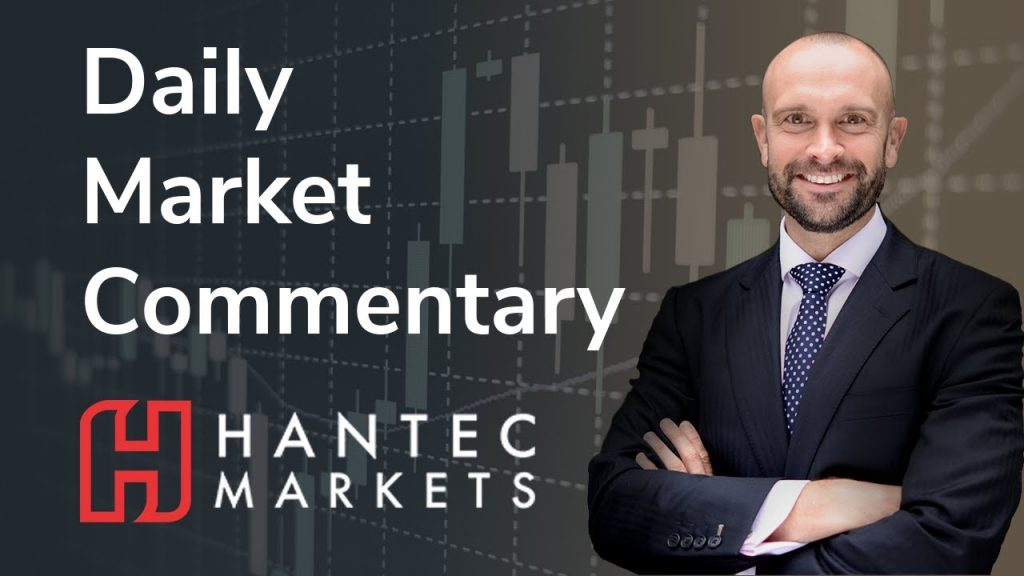 Descripción general de Hantec Markets Broker