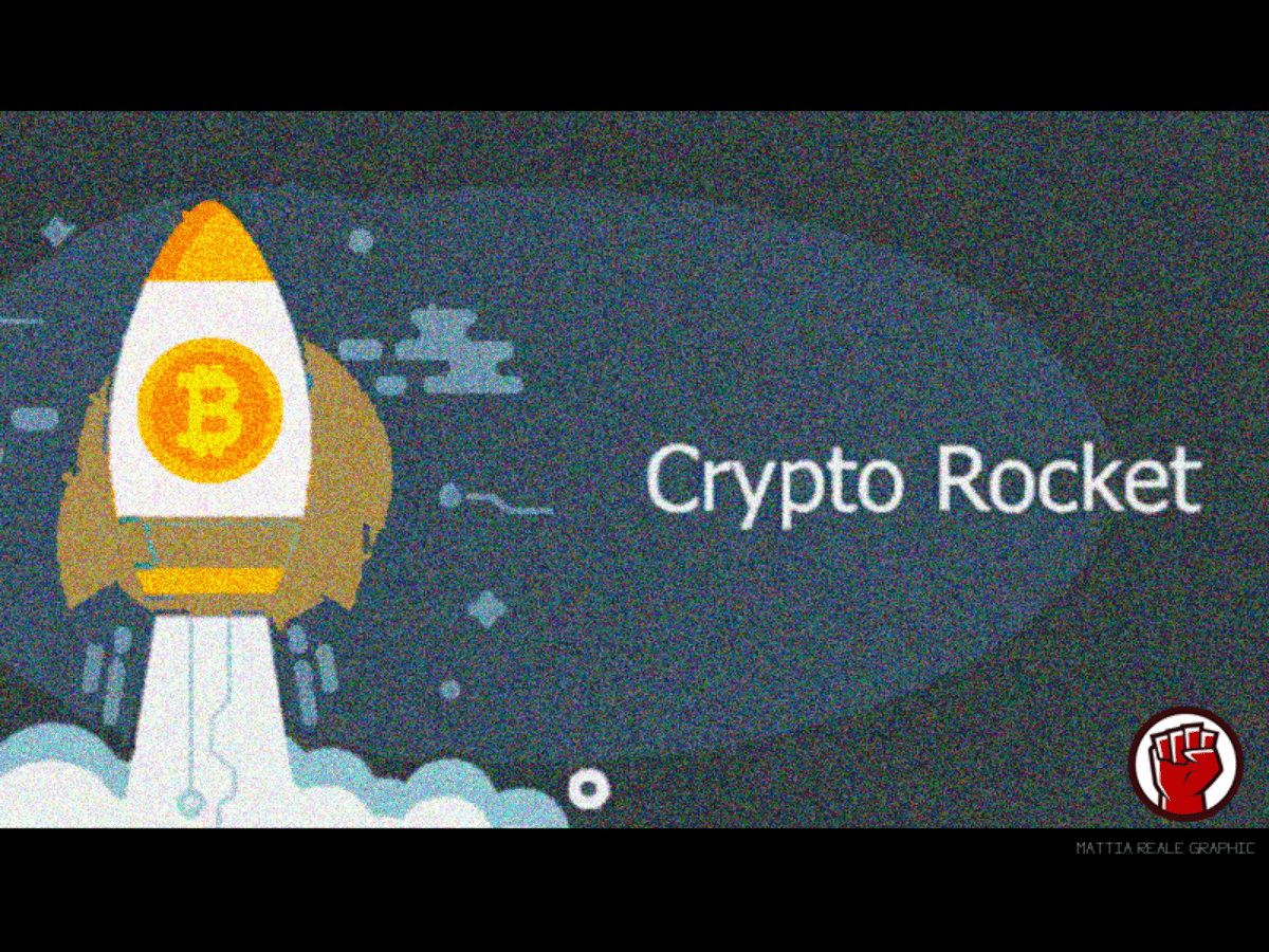 Crypto Rocket Broker Overview